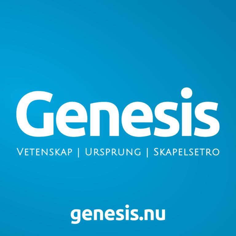 Genesispodden - tro och vetenskap