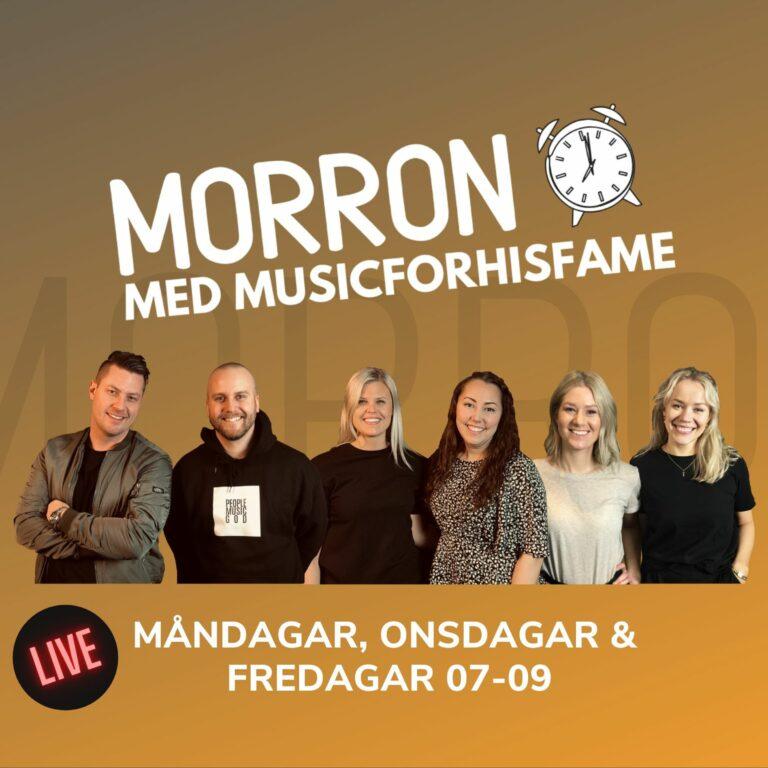 Morron 28 September