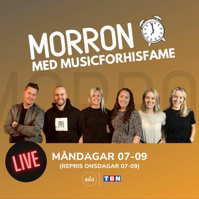 Morron 12 April