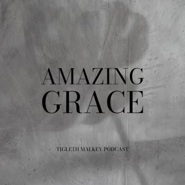 Amazing Grace avsnitt 1. Grace är amazing